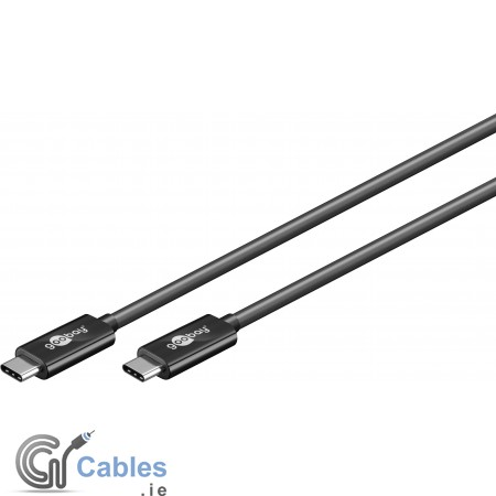 USB 3.1 Generation 2 Cable