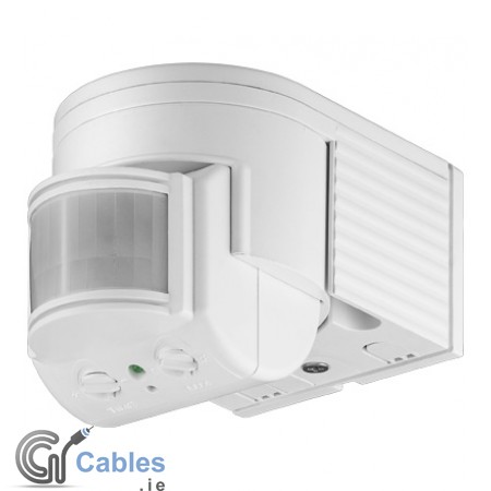 Infrared Motion Sensor Outdoor (Surface Mount)
