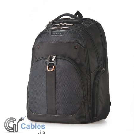 "Atlas Laptop Backpack (13""-17.3"")"