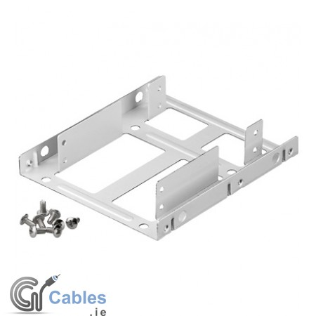 2.5 Inch to 3.5 Inch Internal Hard Disk Drive Mounting Kit