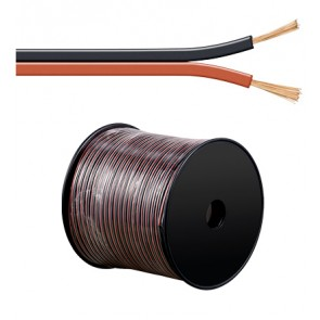100m Speaker Cable 2 x 2.5 mm² CCA