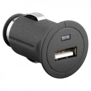 USB Car Charger 12V (1A)