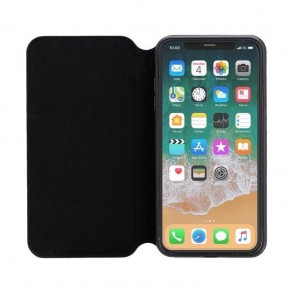 Slim Folio Cover case Apple iPhone XS Max
