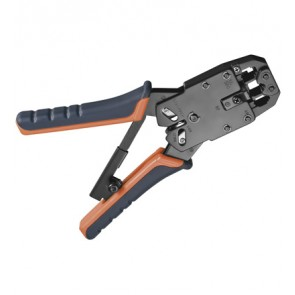 Modular Crimping Tool  for modular plugs