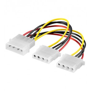 5.25 Internal Power Y Cable