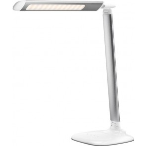 LED Desk Lamp High Bright Aluminium