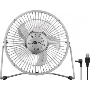 "Desktop 8"" USB fan"