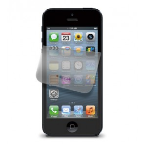 Screen protector foil (Screenguard) for iPhone 5