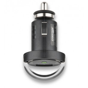 High Power mini USB Car Charger / Power Adapter