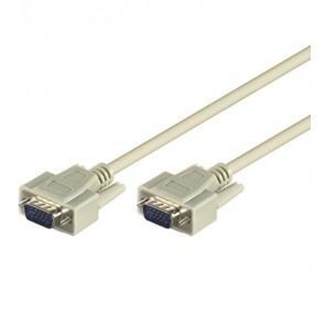 Standard Monitor Cable (M/M)