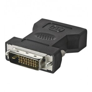 DVI-I to DVI-D Adapter