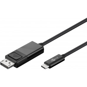 USB 3.1 Type-C to DisplayPort Adapter Cable