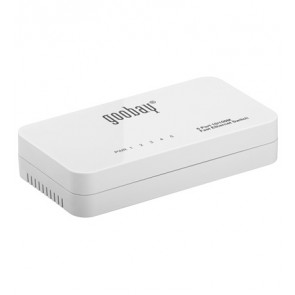 5-Port Ethernet Switch 10/100Mbps
