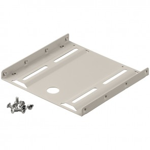 "SSD HDD Mounting frame 2.5"" to 3.5"""