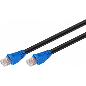 Outdoor CAT 6 U/UTP Patch Cable