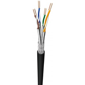 CAT 7 Outdoor Installation Cable S/FTP - 100m