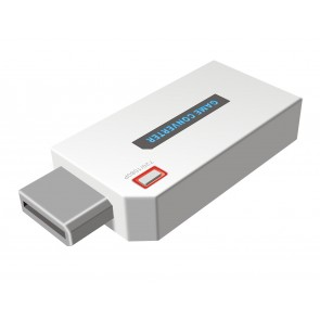 Wii to HDMI Converter (Mini)
