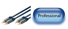 RCA Professional Optical Cable
