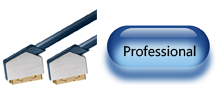 SCART Professional Cable
